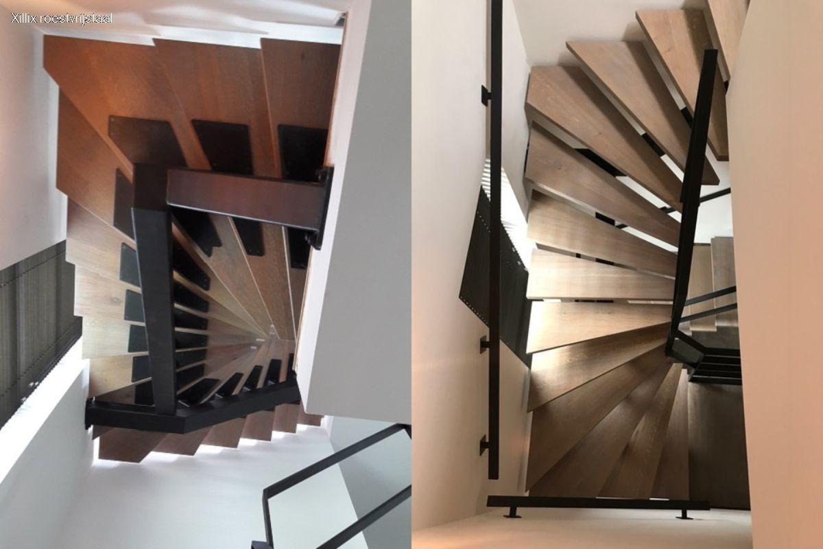 Xillix-stalen-trap-centrale-boom-vierkante-koker-F1.jpg