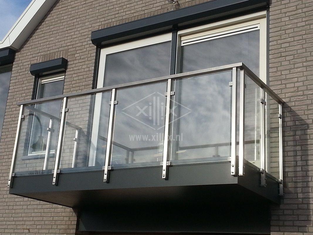 Balkon ontwerp balcony for Balkon wand