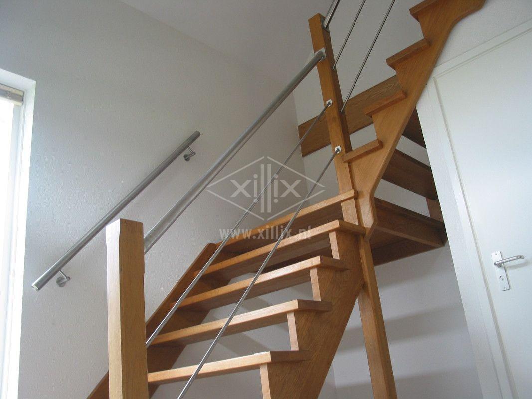 renovatie houten spijlenhekwerk