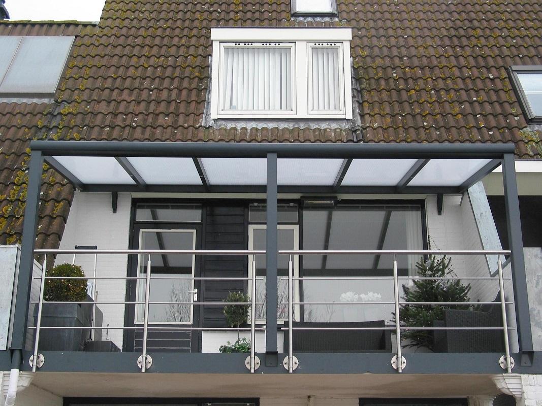 Xillix balustrades balkonhekwerken